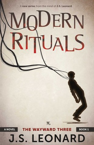 Modern Rituals - My Latest Favorite Books I've Read - come read the reviews! | The TipToe Fairy