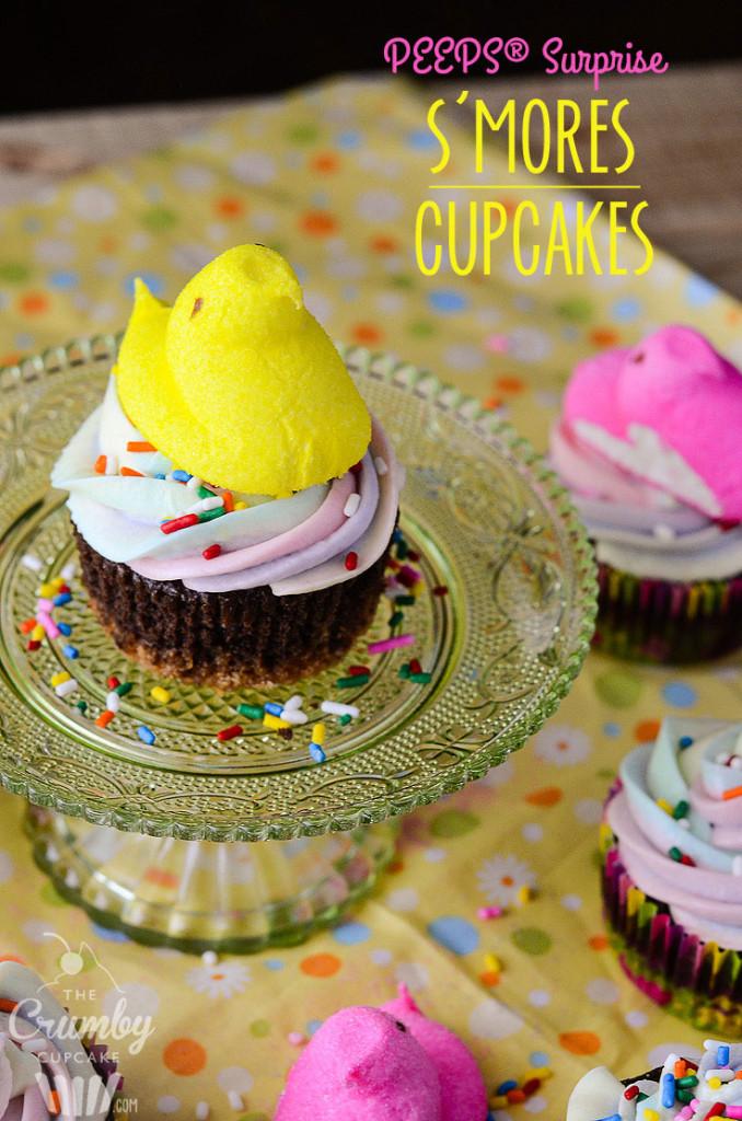 More than 20 Fun Easter Dessert Ideas - The TipToe Fairy