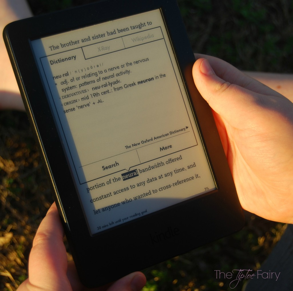 How to Get Your Kids Reading with Amazon FreeTime Unlimited | The TipToe Fairy #KindleforKids #CleverGirls