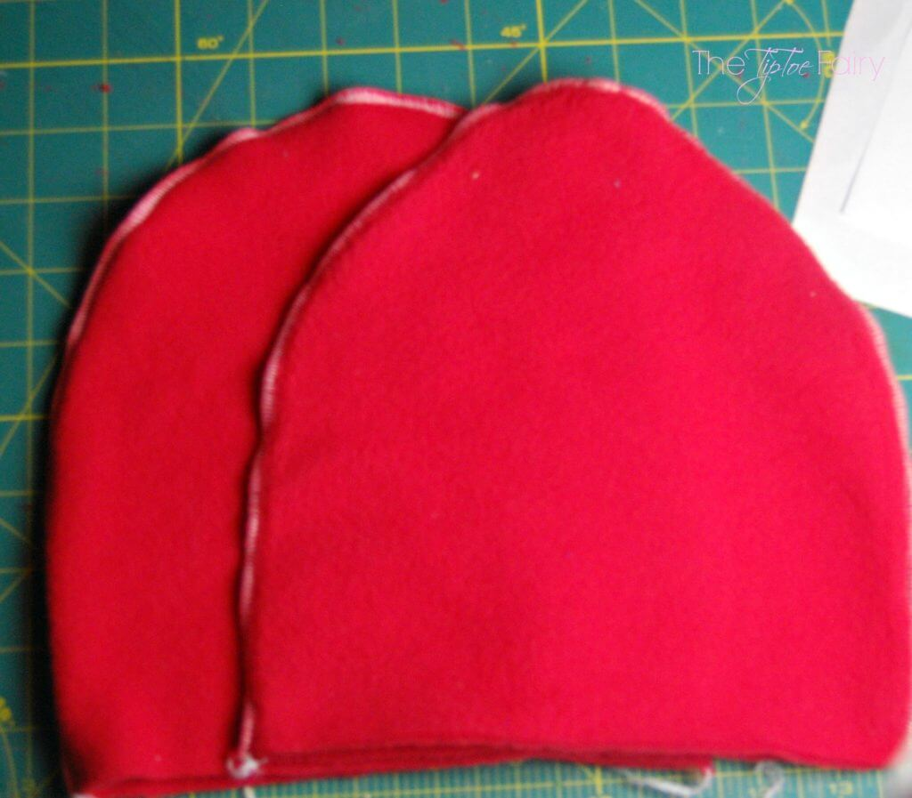 Baymax fleece hat tutorial from big hero 6 the tiptoe fairy big hero 6 baymax fleece hat tutorial come sewalong with me for the new disney pronofoot35fo Choice Image
