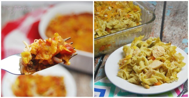 One Dish Meals in less than 30 minutes! | The TipToe Fairy #WeekNightHero #ad @Walmart