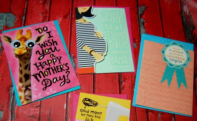 Mother's Day Breakfast Ideas + Awesome Mother's Day Cards   The TipToe Fairy #lovehallmark #putyourhearttopaper