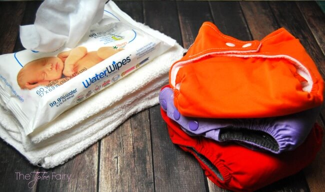 WaterWipes - the perfect wipe for sensitive skin! #WaterWipes #IC (ad) | The TipToe Fairy