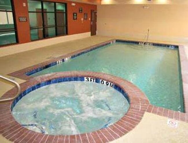 Hotel Review: Days Inn in Kemah, Texas - just 15 minutes from Galveston!   The TipToe Fairy