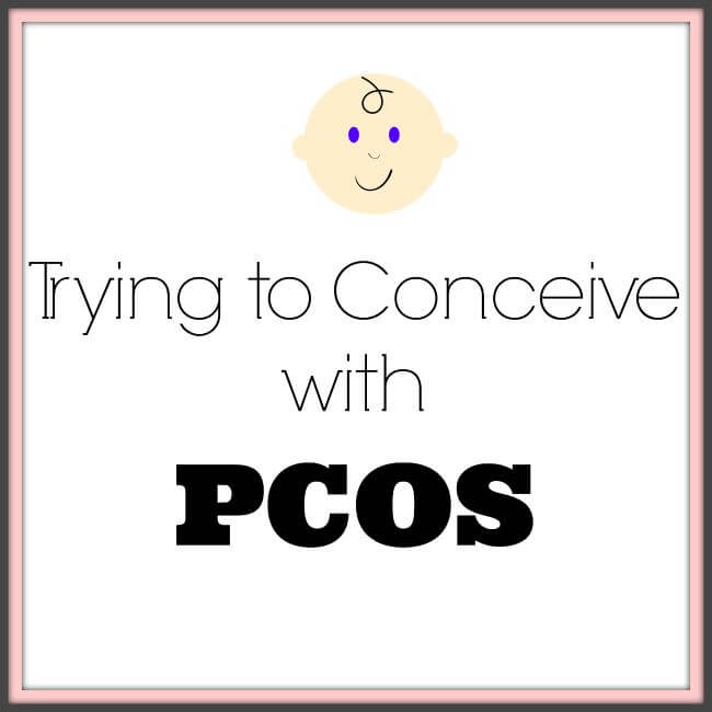 Tips for Trying to Conceive with PCOS #ad #TTC #AstroglideTTC #babystory #Conception #Fertility @AstroglideTTC | The TipToe Fairy