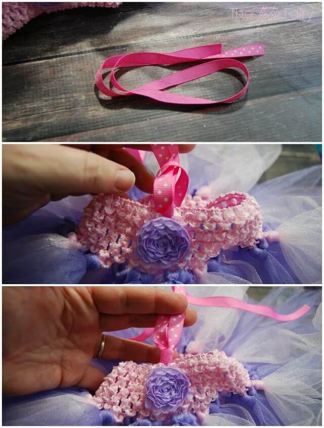 DIY Snuggle Bear Teddy Bear Princess Dress #ad #ShareABear   The TipToe Fairy