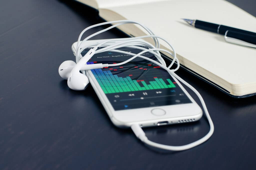 My Top 10 Favorite Podcasts - looking for something great to listen to? | The TipToe Fairy