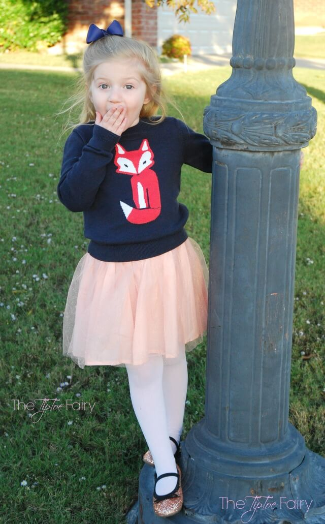 Molly answers questions about Christmas! #BgoshBelieve #oshkoshkids #ad | The TipToe Fairy