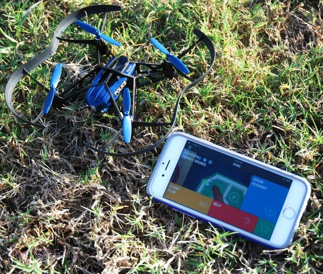 Parrot MiniDrone - the HOTTEST Gift for Teen boys! #ad #Parrot @Parrot | The TipToe Fairy