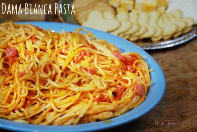 Msg 4 21+: Simple Holiday Entertaining w Dama Biana Pasta & Estancia Wine AD #HolidayPairings The following content is intended for readers who are 21 or older.