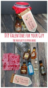 photograph regarding Printable Intimate Love Coupons titled Cost-free Printable: Do it yourself Naughty Coupon E book for Valentines Working day
