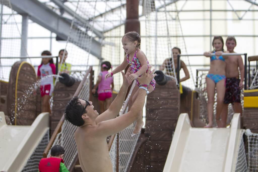 Looking for an affordable getaway for #springbreak? Check out @Schlitterbahn! #BahnLove #ad