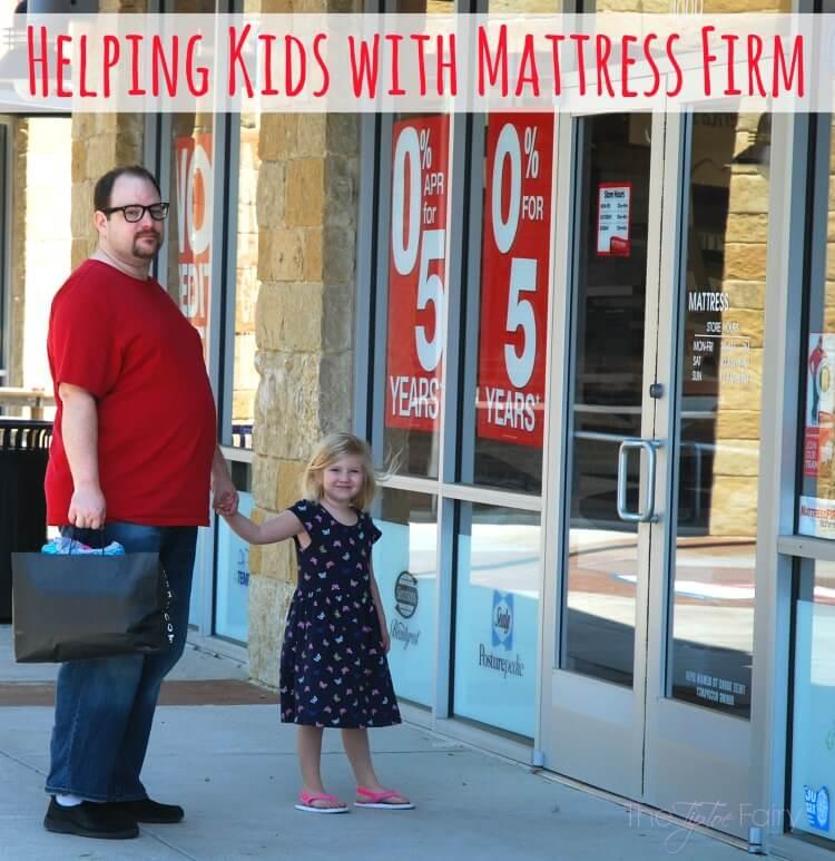 AD: Help @MattressFirm & #Donate4FosterKids w/the Kid Heroes #contest!