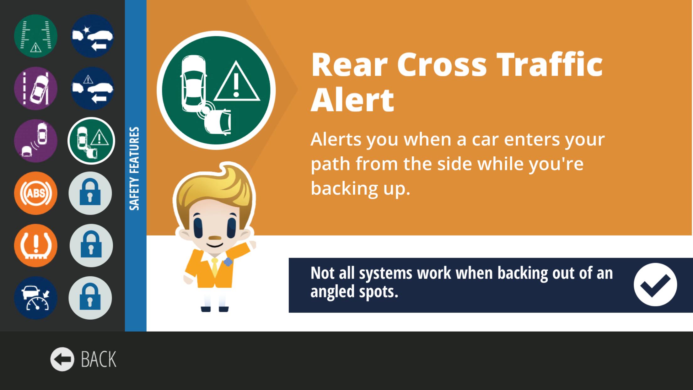 teach kids car safety with dashboardblitz a fun game app ad