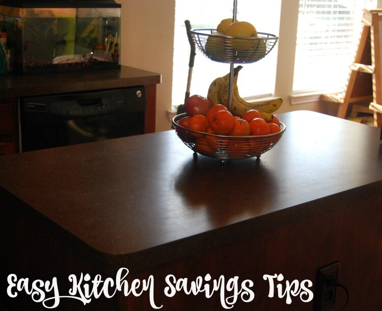 3 Easy Kitchen Savings Tips with @Hefty! #HeftyUltraStrong #ad