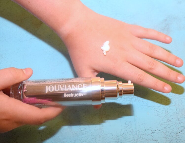 Seven Tips for Great Skin & Say #BonjourJouviance to a new anti-aging #beauty product! #AD