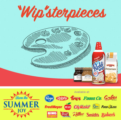 Make your own creation & enter the #WipsterpieceSweepstakes #ad #win #giveaway