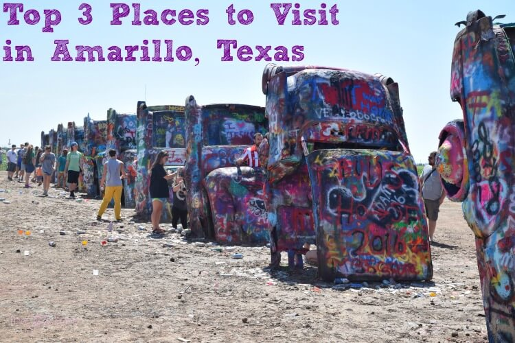 Places To Travel Alone In Texas