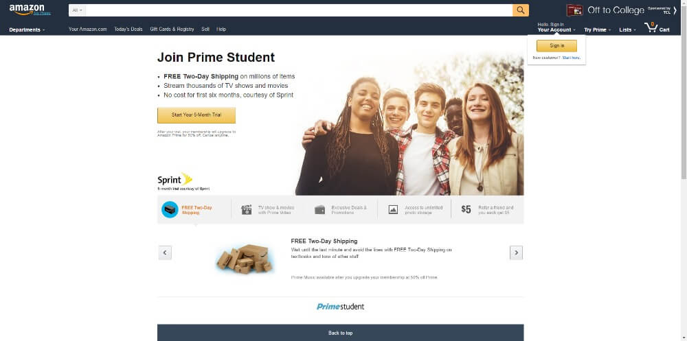 Top 10 Dorm Room Must Haves & order them w/ @AmazonStudent #PrimeStudent #CG #ad