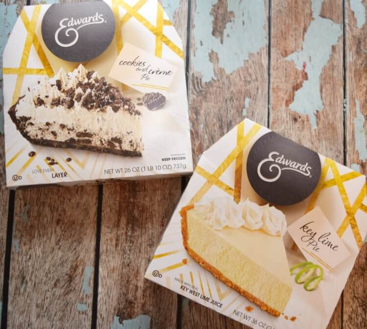 """I'm making a """"piece offering"""" this Pi Day w/help from @EdwardsDesserts! #EdwardsPieceOffering #ad https://ooh.li/8eec1fe"""