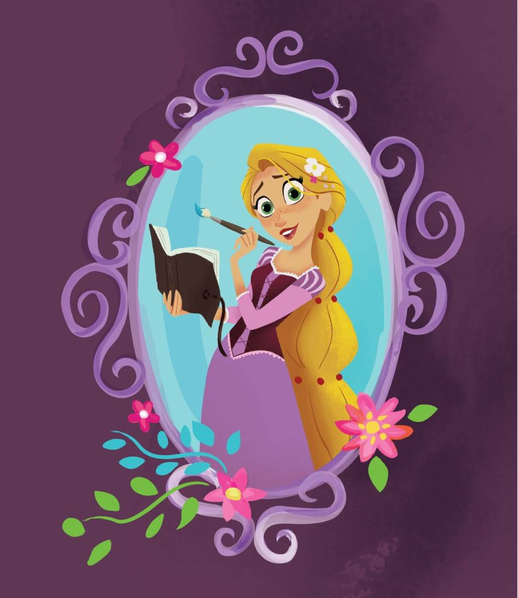 Come over & enter for a chance to #win a copy of Tangled Before Ever After! #ad #movie