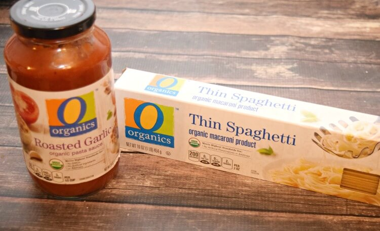 Check out 6 Tips for Cold & Flu Season, including this delicious Creamy Spaghetti. @MarketStreet__TX AD #SignatureCare