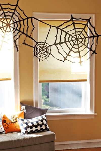 More than 15 Last Minute #Halloween Decorations You Can Make!