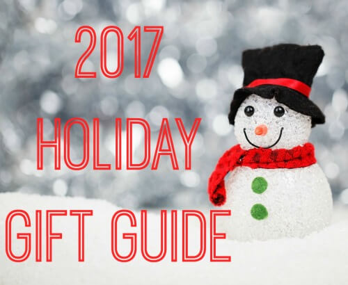 The TipToe Fairy's Holiday Gift Guide 2017