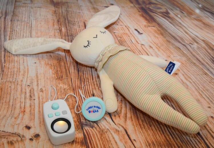The Best Baby Lullaby Lubby Dubby Doll The Tiptoe Fairy