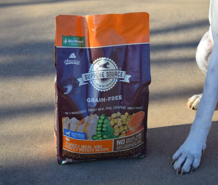 Learn more about the Supreme Source® 10-Day Detox you can do with your pet dog or cat!