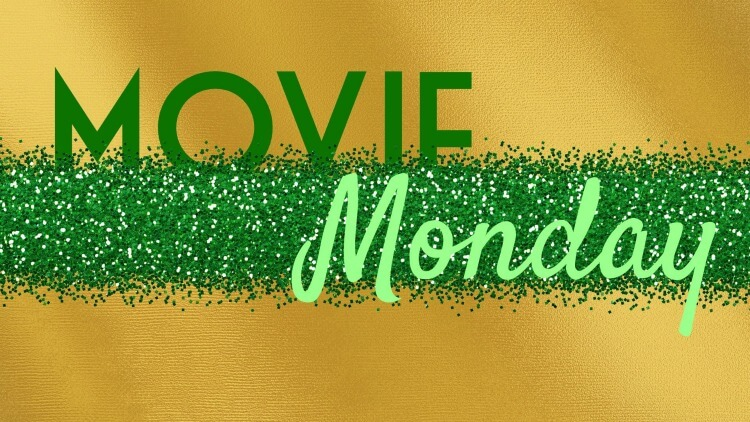 Movie Monday Challenge
