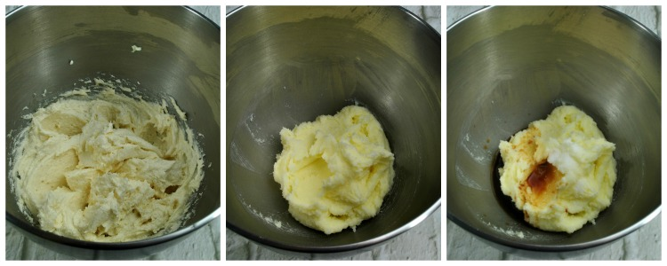 Making Unicorn Poop Edible Cookie Dough