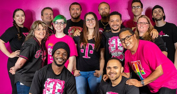 T-Mobile Team of Experts