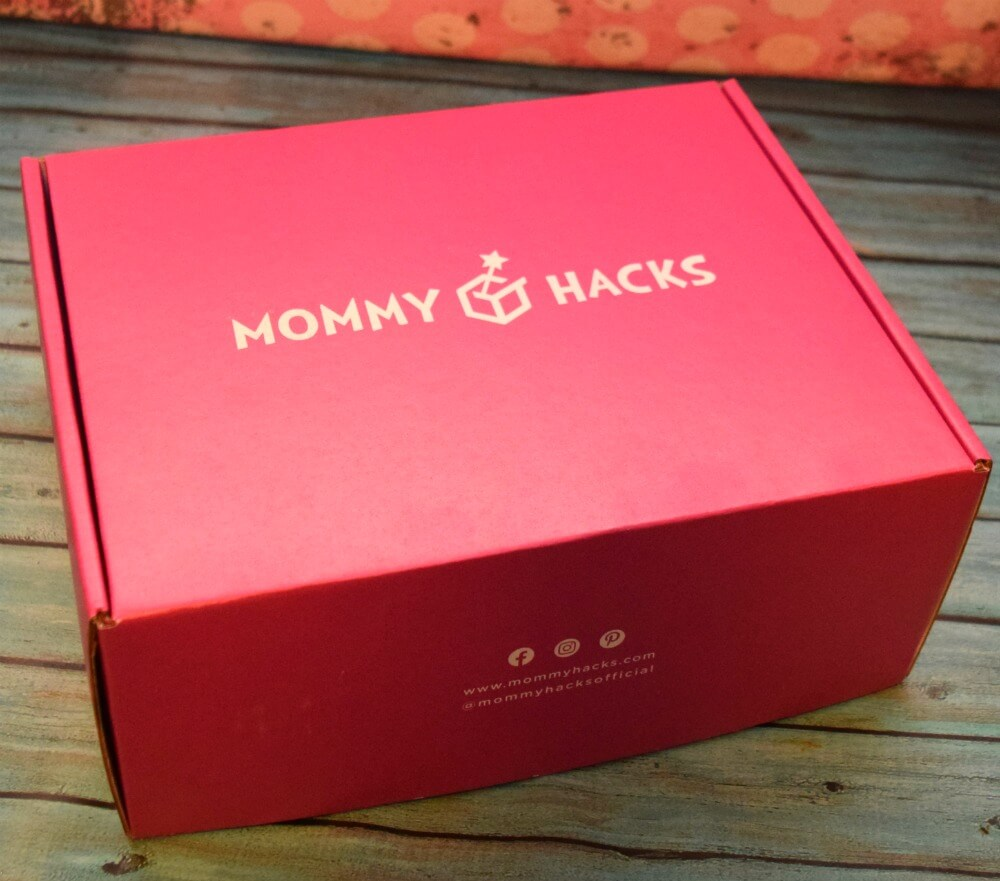 Mommy Hacks subscription box
