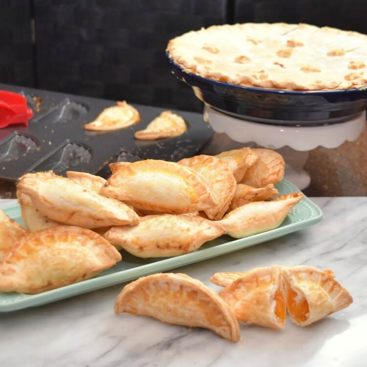 Canned Apricot Pie Filling