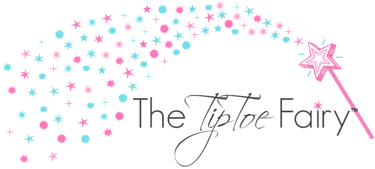 The TipToe Fairy